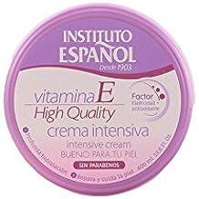Instituto Español Gotas Frescas Crema Corporal - 400 ml