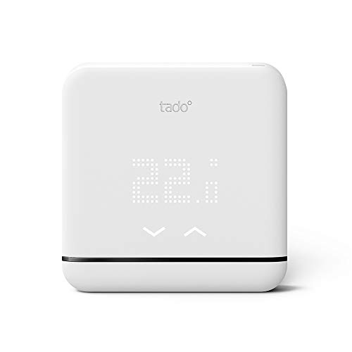 31IBxrUUC6L [Bon Netatmo !  Tado Contrôle Intelligent de la Climatisation V3+, Compatible avec Alexa, Apple HomeKit, Assistant Google