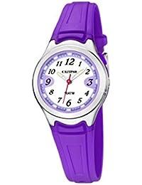 Calypso K6067 - Reloj , correa de silicona