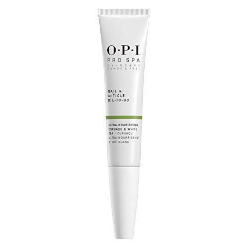 OPI Pro spa chiodo e cuticola olio to-go