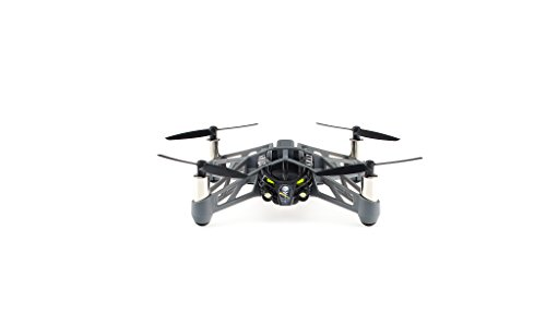 Parrot Airborne Night Drone Swat grau - 3