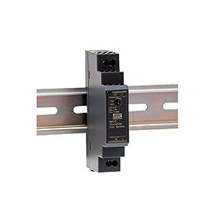 AE AE-HDR-15-12 DIN Rail Power Supply (DIN-Rail) Mean WEL 12V/DC 1.25A 15W