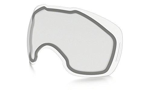 Oakley Claro REPL. Lente Airbrake XL ventilación Doble Lentes de los anteojos de la Nieve