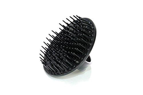 Shampoo Detangle Brush Head Scalp Massage Brush Bebop Style Unisex
