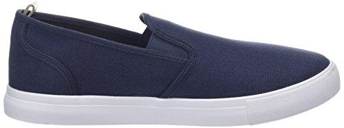 Lyle & Scott Mackie, Sneaker Uomo Blue (Navy)