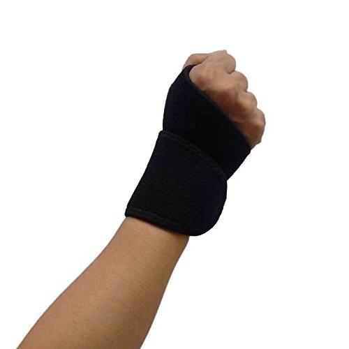 Soft Cozy Wrist – Wraps