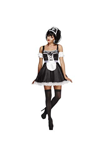 Fever Flirty French Maid ()
