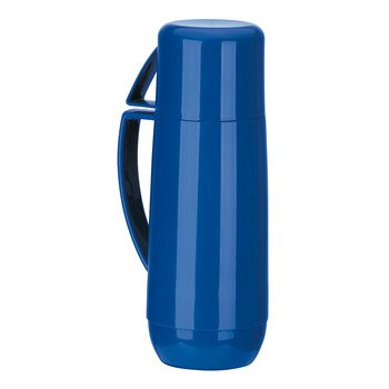 Tescoma Family Isotherme 0,75 Litre + gobelet, couleurs classiques