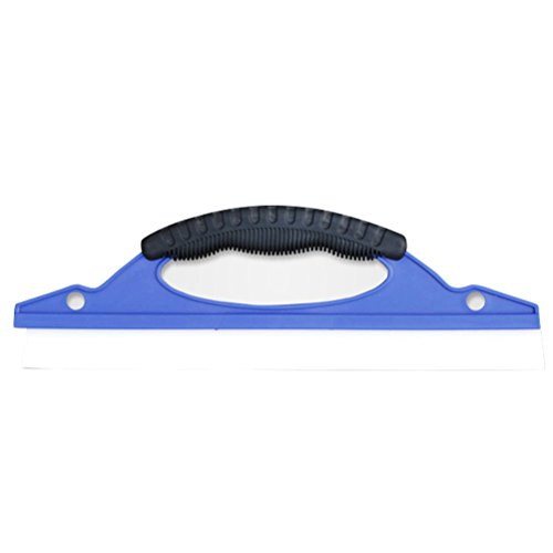 Preisvergleich Produktbild Raclette Trocknen in Silikon Frontscheibenwischer Auto Wasser Reinigung für Windschutzscheibe/Fenster/Spiegel/Türen/Böden