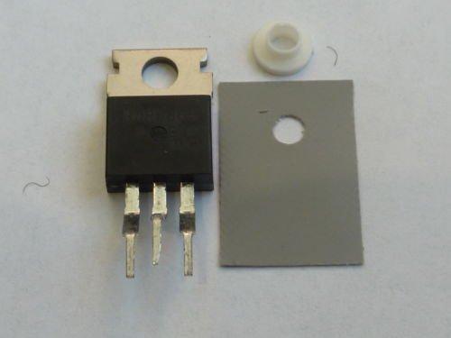 rjp6065Mosfet TO-220-mit Isolator verwendet in Panasonic Plasma Panasonic Plasma Receiver