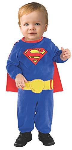 Rubie's Superman Strampler - 3/12 -