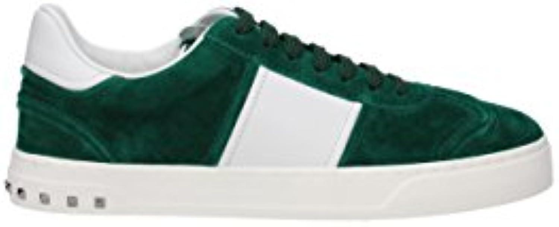 Sneakers Valentino Garavani Hombre - Gamuza (2S0A08LAR23N) 39.5 EU