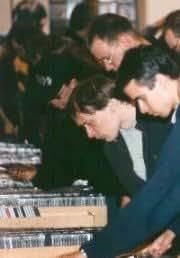Bert Jansch + Jack Orion