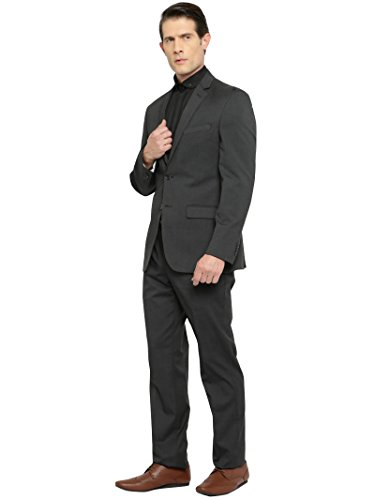 Dressvip -  Abito  - Maniche lunghe  - Uomo Black