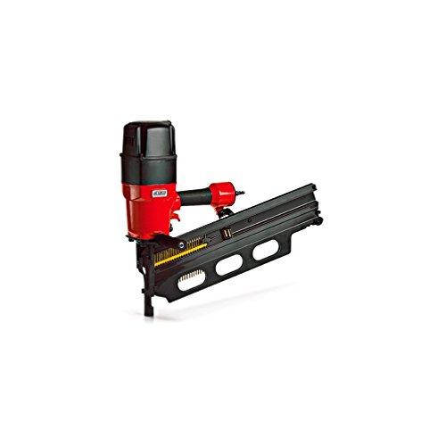 Alsafix - Cloueur pneumatique pour pointes en bande 20° F 50/160 P1 - 12A22160 Alsafix