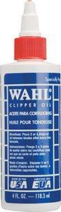 EHASO Wahl Öl für Scherköpfe, 118 ml -