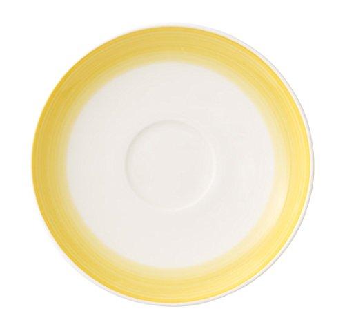 Villeroy & Boch Colourful Life Lemon Pie Mokkatasse-/Espresso, 12 cm