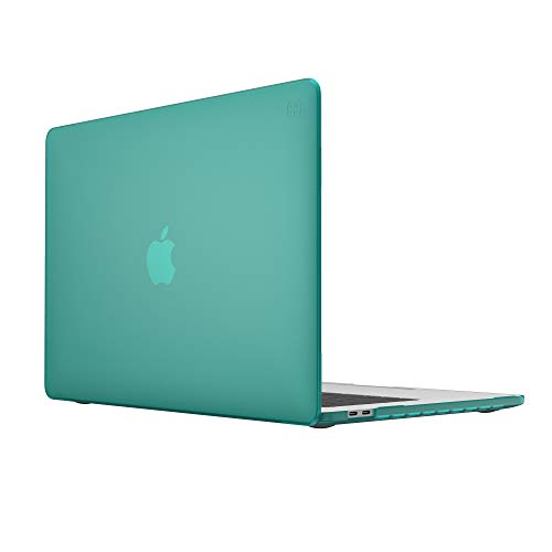 Calypso Bar (Speck Products SmartShell MacBook Pro 38,1 cm (15 Zoll), mit Touch Bar, Calypso Blue Diffuse)