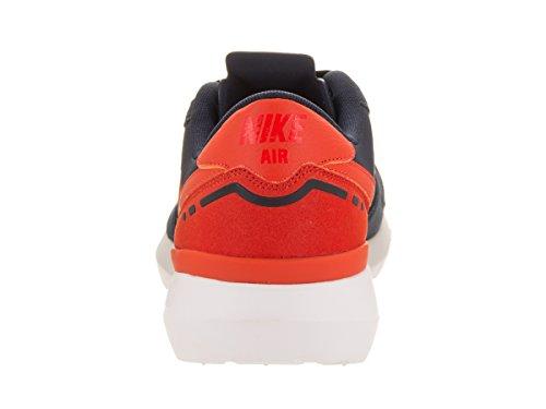 Vortex Air Orange Schuhe White 2017 Turnschuhe Team Herren für Sneaker Obsidian Nike S4Uw5xnqOU