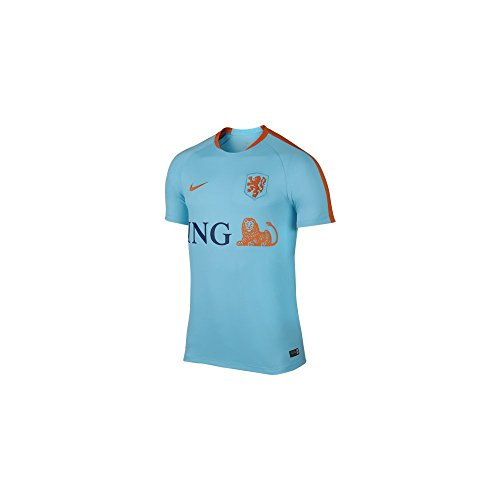 Nike KNVB Flash SS Top T-Shirt Officiel