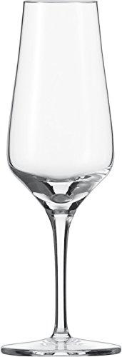 Schott Zwiesel FINE 6-teiliges Set Sherryglas, Glas, transparent, 23.2 x 16.2 x 20.3 cm, 6-Einheiten -