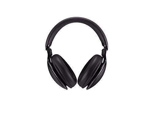 Panasonic RP-HD605NE-K Bluetooth Noise Cancelling Kopfhörer (bis 20 h Akkulaufzeit, Quick Charge, Sprachsteuerung, schwarz) - 2