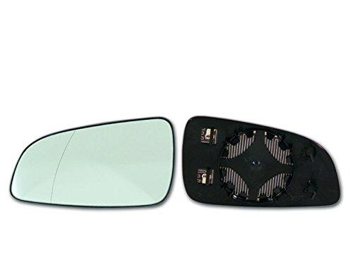 Alkar 6471438 Spiegelglas, Außenspiegel