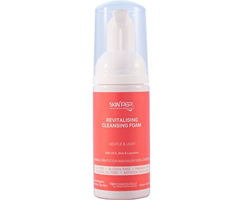 skinpep-revitalising-cleansing-foam-gentle-and-light-face-cleanser-vitamin-e-aloe-vera-deep-and-gent