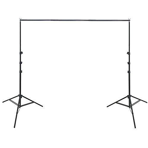 PMS® Hintergrundsystem für Hintergrundstoff 280x300cm mit Transporttasche