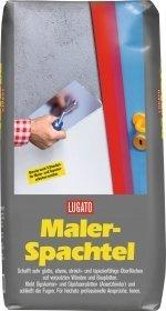 Lugato Malerspachtel 18 kg *Profiqualität*