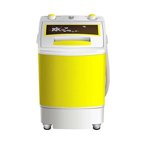 Mini Lavadora PortáTil Lavadora SemiautomáTica DeshidratacióN