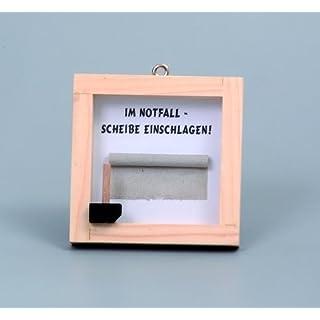 Unbekannt Aptafêtes–ga050116–Coffret dringend Toilettenpapier–Einheitsgröße
