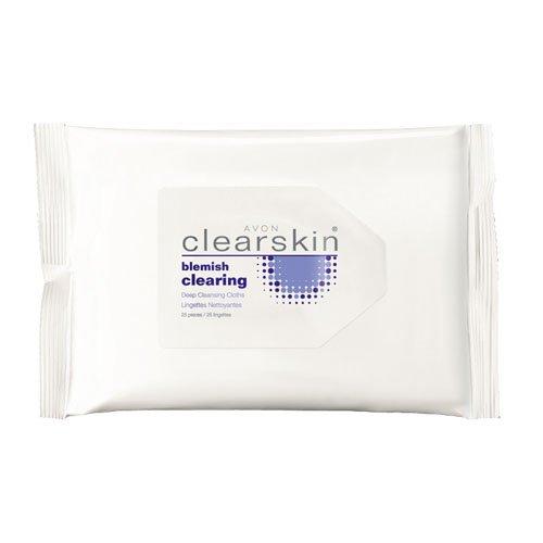 avon-clearskin-toallitas-limpiadoras-anti-manchas