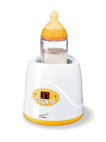 Beurer JBY 52 Chauffe-biberon et nourriture pour bébé