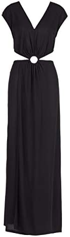 Calzedonia Women's Cut Out Maxi D