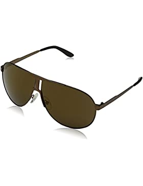Carrera OWO NEW PANAMERIKA LC Gafas de sol, Ovaladas, 66, Lgt Brown