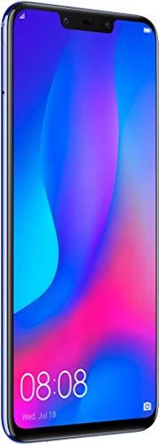 Huawei Nova 3 (Iris Purple, 6GB RAM, 128GB)