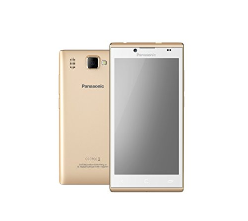 Panasonic P66 Mega, Rose Gold
