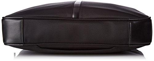 Le Tanneur - Audacieux, borsetta Uomo Multicolore (Noir/ Noir)