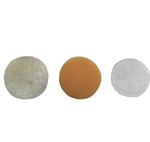 Preisvergleich Produktbild Kunzer 7MPMZ03 Zubehörsatz zu 7MPM05