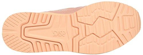Asics H6u9l, Chaussures Femme Beige (Peach Beige/Peach Beige)