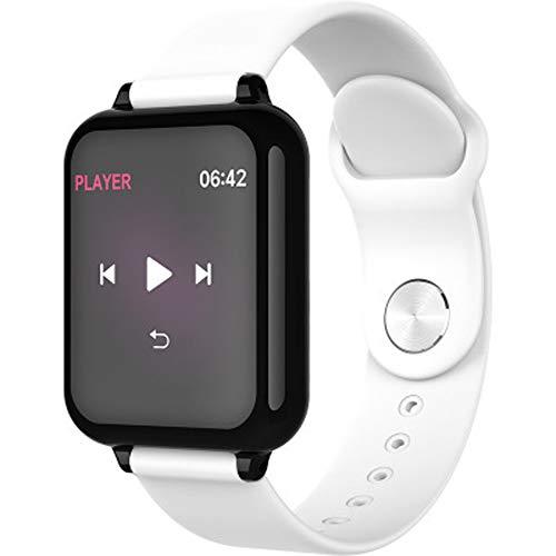 HHRONG Intelligentes Armband, Bluetooth-Sportmesser-Herzfrequenz-Überwachungs-Anzeige Ip67...