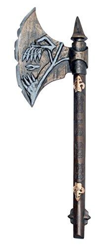 chädel Krieger, ca. 68 cm (Wikinger Kostüm)