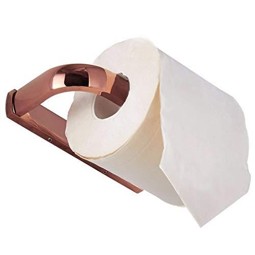 MCL Wandbehang-Handtuchhalter Aus Roségold, Handtuchhalter Aus Messing, Badezimmer-Badezimmerzubehör
