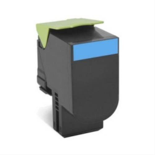 Lexmark 702HC Cyan Toner lowest price