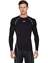 Under Armour Heat Gear T-Shirt Manches Longues Homme