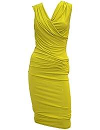 Amazon.it  CARACTERE - Vestiti   Donna  Abbigliamento 099e197ae59