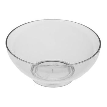 papstar 11206  Papstar 11206 50 - Ciotola per finger food, rotonda, Ø 7.2x3 cm ...