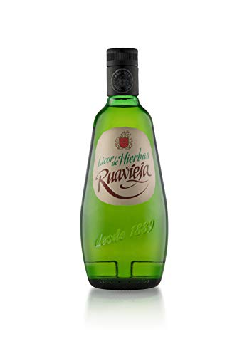 Ruavieja Licor de Hierbas - 700 ml