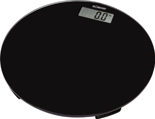 Bomann-PW-1418-CB-Bscula-circular-color-negro